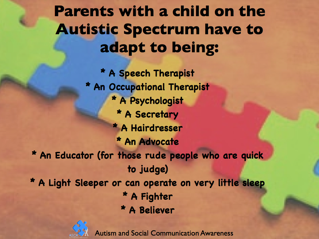 Autism The Positives Understanding Embracing And Celebrating